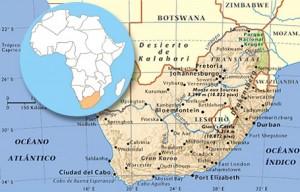 mapa-sudafrica