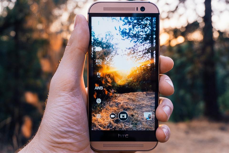 Apps de caza para dispositivos móviles
